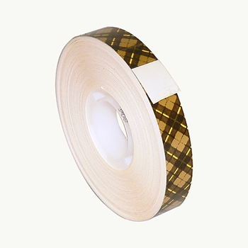 3M Scotch ATG 0.50 Inch GOLD REFILL TAPE Adhesive 36 Yards Acid Free