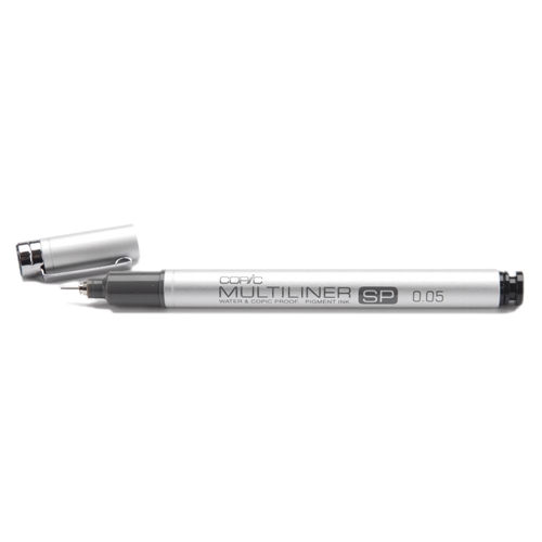 Copic Multiliner SP 0.05 BLACK Ink Marker Preview Image