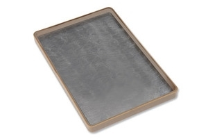 Tim Holtz Sizzix BASE TRAY L Movers & Shapers Accessory 657007 zoom image