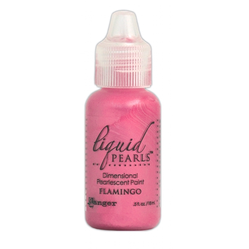Ranger FLAMINGO Liquid Pearls Pearlescent Paint LPL28147 Preview Image