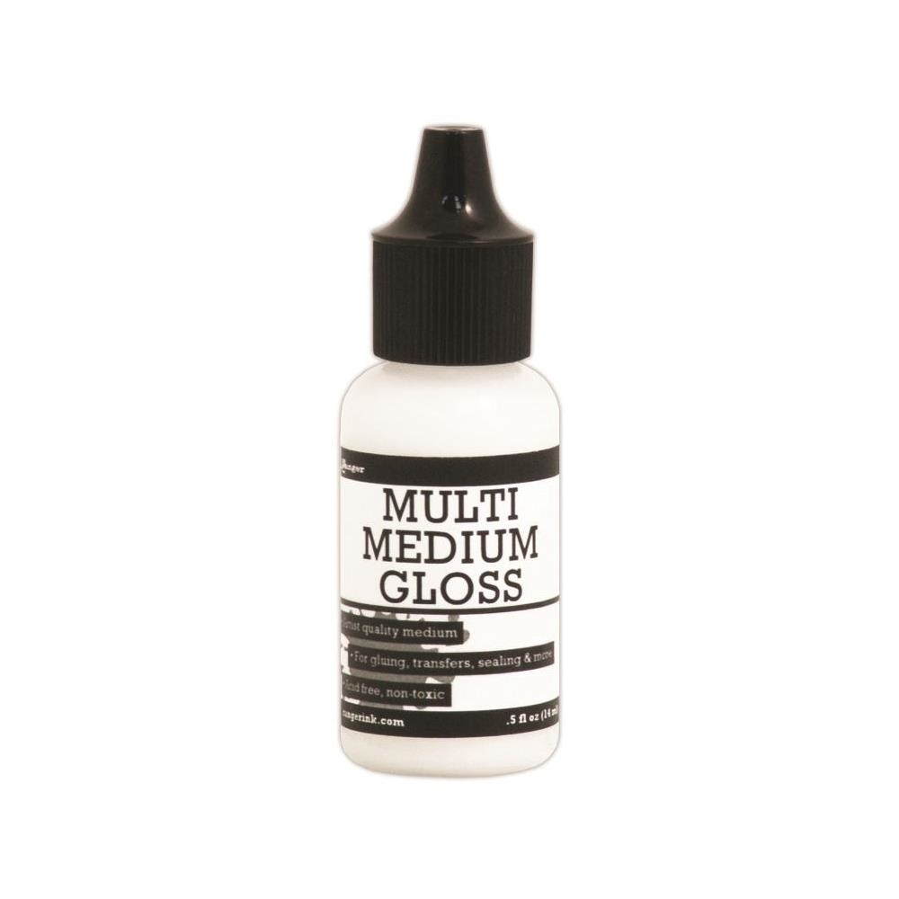 Ranger MINI MULTI MEDIUM GLOSS Gel INK41542 zoom image