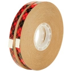 3M Scotch GENERAL PURPOSE 1/4 x 36 yd REFILL Advance Tape Glider Rolls