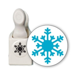 Martha Stewart ARCTIC SNOWFLAKE Craft Punch M283007 zoom image