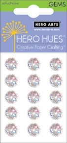 Hero Arts DIAMOND GEMS 10MM ch251 Bling 10mm Preview Image