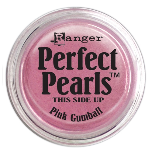 Ranger Perfect Pearls PINK GUMBALL Individual Pigment Powder PPP30744 Preview Image