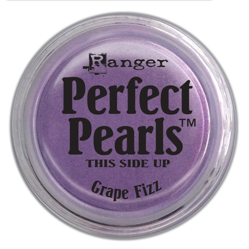 Ranger Perfect Pearls GRAPE FIZZ Individual Pigment Powder PPP30737 Preview Image