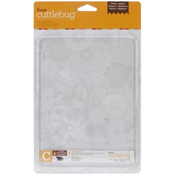 Cuttlebug ADAPTER C Provo Craft 37-1260