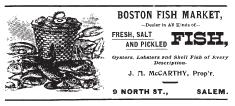 Tim Holtz Rubber Stamp FISH AD Stampers Anonymous e2-1642 Preview Image