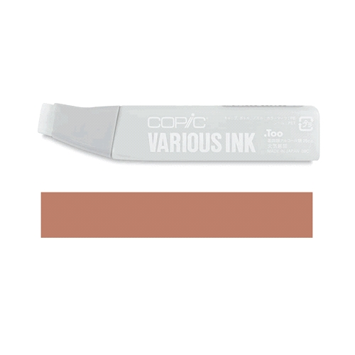 Copic Marker REFILL E23 HAZELNUT Brown Sketch And Ciao Preview Image