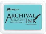 Ranger Archival Ink Pad AQUAMARINE AIP30577 Preview Image