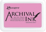 Ranger Archival Ink Pad MAGENTA HUE AIP30614
