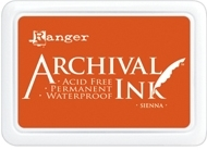 Ranger Archival Ink Pad SIENNA AIP31512 Preview Image