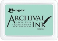 Ranger Archival Ink Pad VIRIDIAN AIP30669 Preview Image