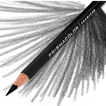 Prismacolor BLACK WATERCOLOR PENCIL WC2935