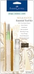 Faber-Castell ESSENTIAL TOOL KIT Mix and Match 770300