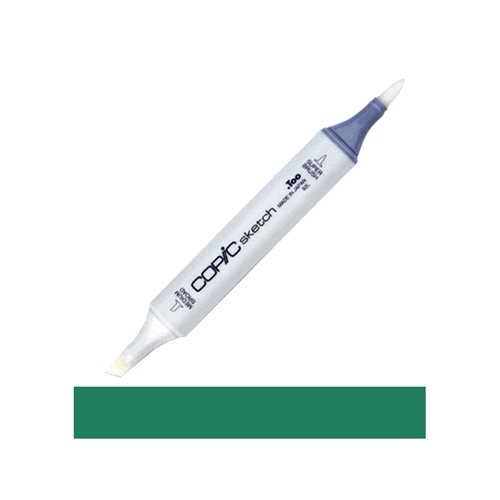 Copic Sketch Marker G29 PINE TREE GREEN Preview Image