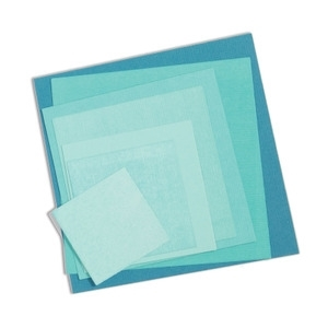 Sizzix Framelits SQUARES Wafer Thin Die Set 657565 Preview Image