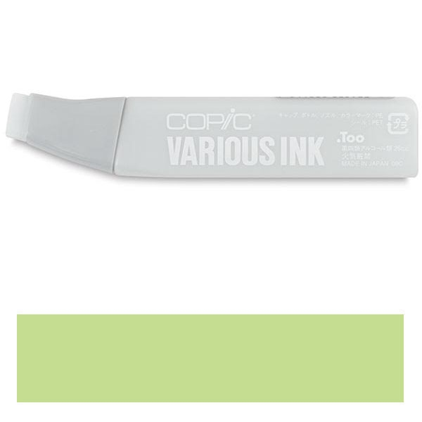 Copic Marker REFILL YG06 YELLOWISH GREEN Original Sketch And Ciao zoom image