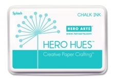 Hero Arts Chalk Ink Pad SPLASH AF215 zoom image