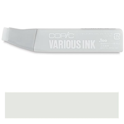 Copic Marker REFILL BG90 GRAY SKY Dull Blue Green Original Sketch And Ciao Preview Image