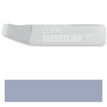 Copic Marker REFILL BV34 BLUEBELL Pale Blue Violet Original Sketch And Ciao