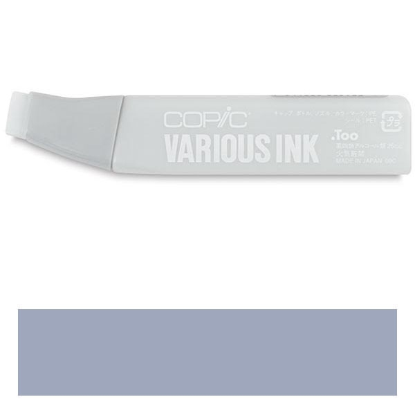Copic Marker REFILL BV34 BLUEBELL Pale Blue Violet Original Sketch And Ciao zoom image