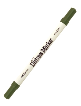 Tim Holtz Distress Markers FOREST MOSS Ranger TDM32557 Preview Image