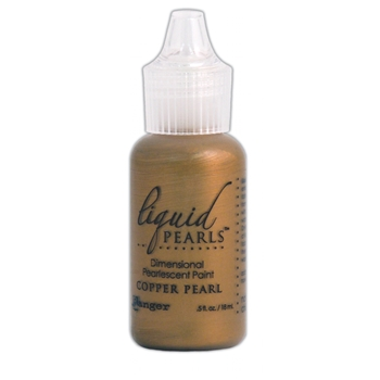 Ranger COPPER PEARL Liquid Pearls Pearlescent Paint LPL28109