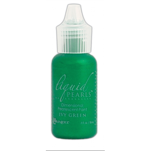Ranger IVY GREEN Liquid Pearls Pearlescent Paint LPL28178 Preview Image