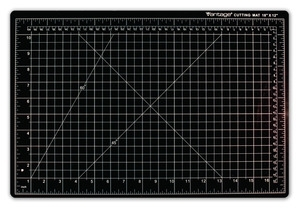 Dahle Self-Healing Cutting 18x12 Mat 10671