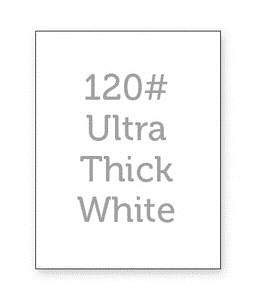 Simon Says Stamp #120 White Card stock