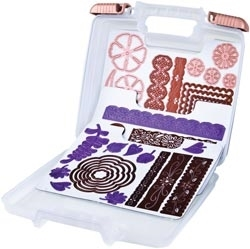 ArtBin MAGNETIC DIE STORAGE CASE 6978AB
