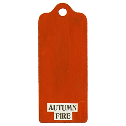 Paper Artsy Fresco Finish AUTUMN FIRE Chalk Acrylic Paint 1.69oz FF34 Preview Image